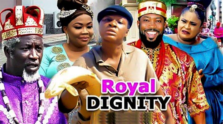 Royal Dignity (2021)