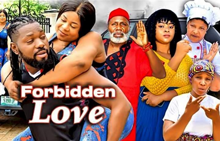 Forbidden Love (2021)