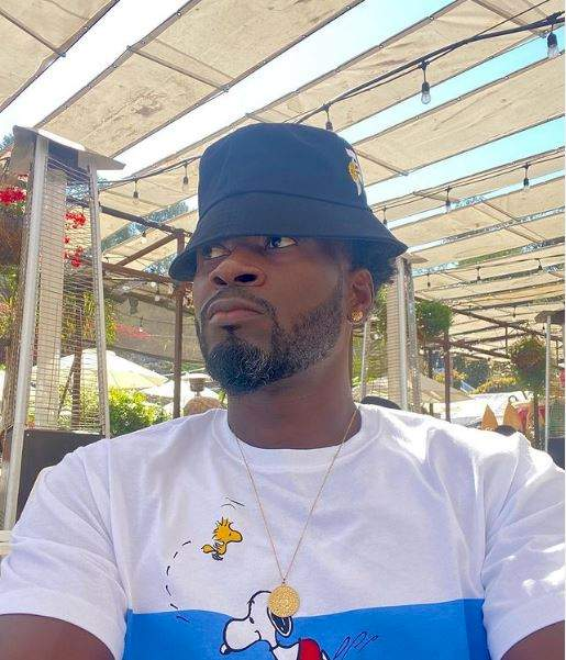 Tiwa Savage's ex-husband, Teebillz finally reacts to tape scandal