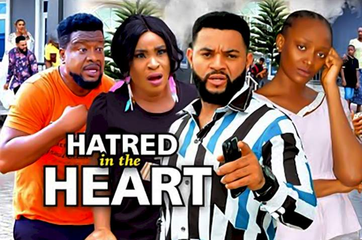 Hatred in the Heart (2021) (Parts 1 & 2)