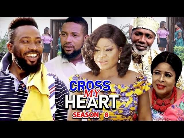 Cross My Heart (2021) Part 8
