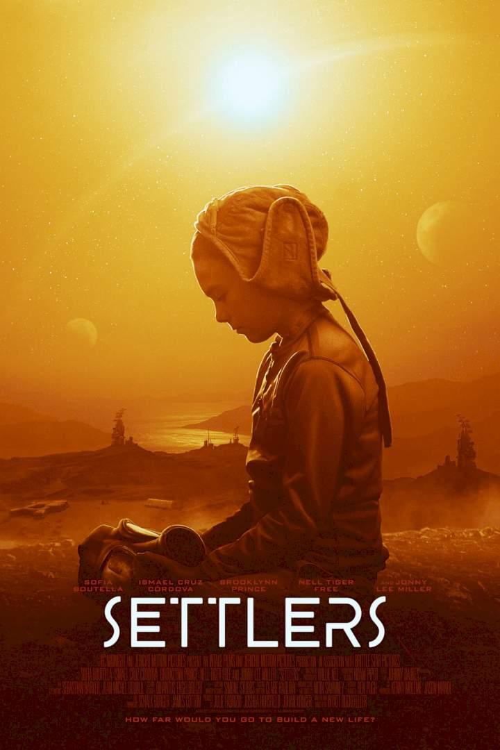 Settlers (2021)