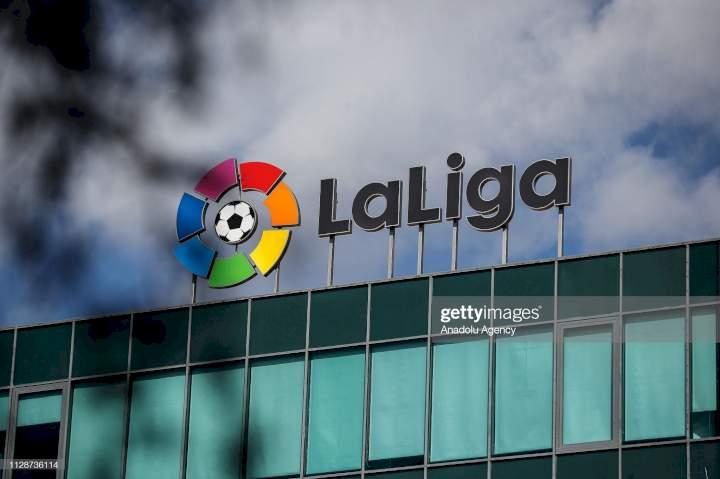 LaLiga slash Real Madrid wage cap by £150m