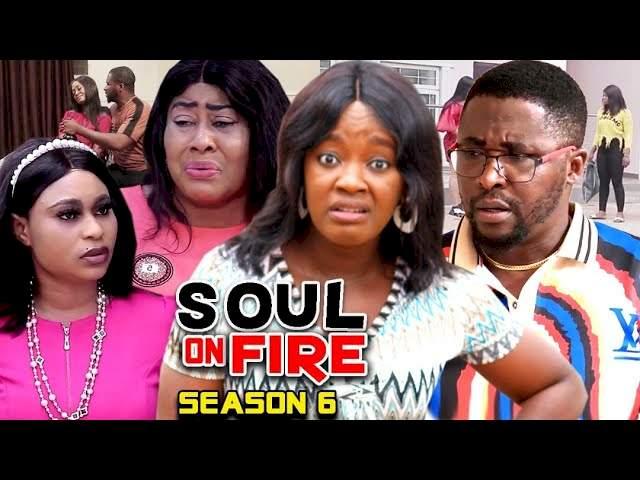 Soul on Fire (2021) Part 6
