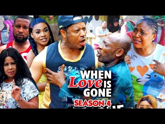 When Love Is Gone (2021) Part 4