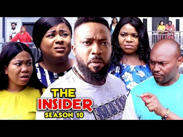 The Insider (2021) Part 10