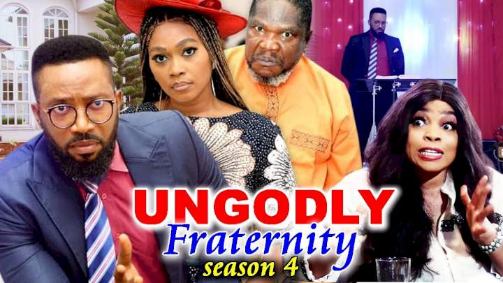 Ungodly Fraternity (2021) Part 4