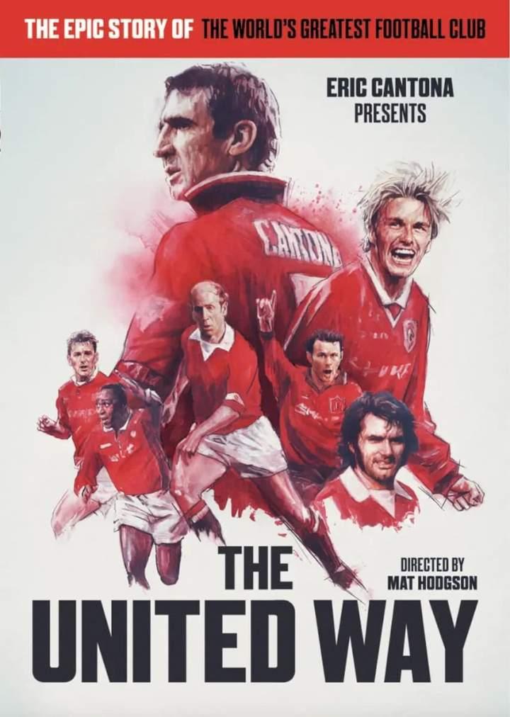 Movie: The United Way (2021)