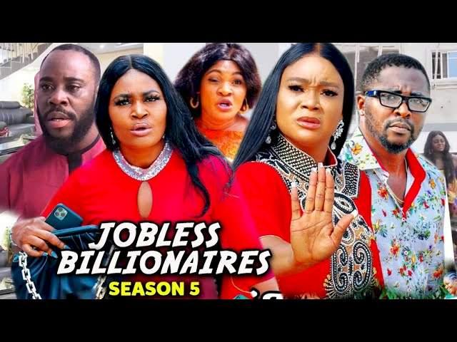 Jobless Billionaires (2021) Part 5
