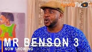 Mr Benson 3 (2021)