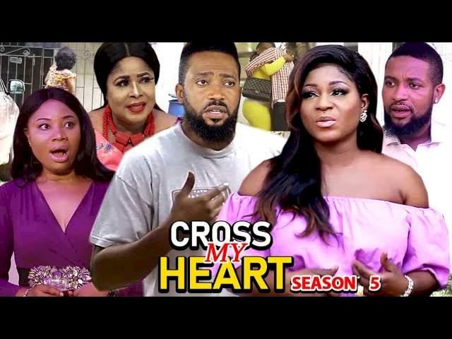 Cross My Heart (2021) (Part 5 & 6)