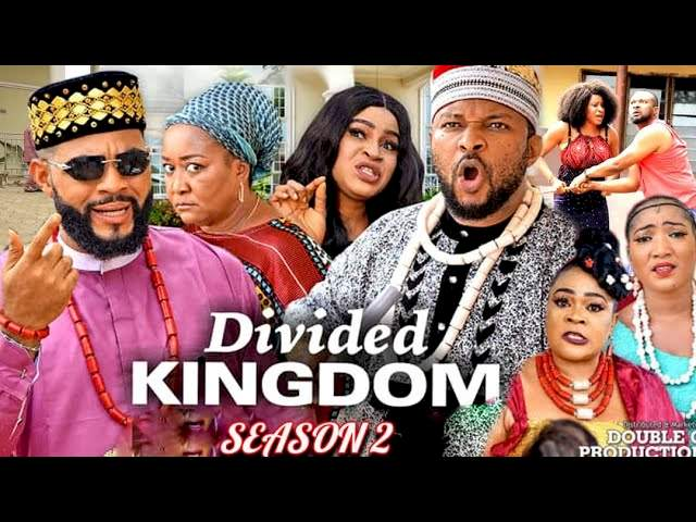 Divided Kingdom (2021) Part 2