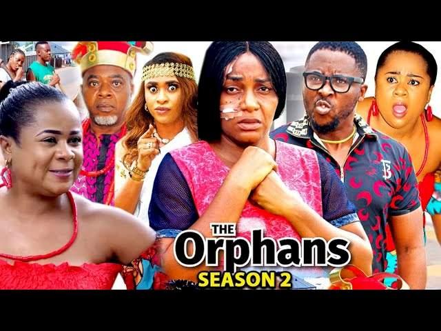 The Orphans (2021) Part 2