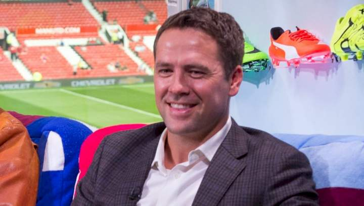 Michael Owen begged former Big Brother housemate for nude pictures