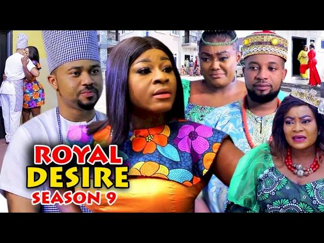 Royal Desire (2021) Part 9