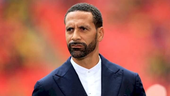 Champions League: Rio Ferdinand blames two players as PSG defeat Man City