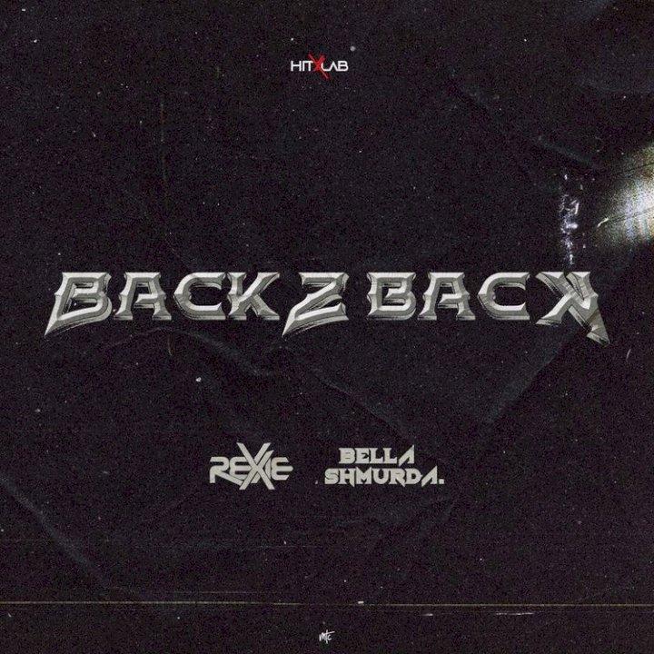 Rexxie & Bella Shmurda - Back2Back