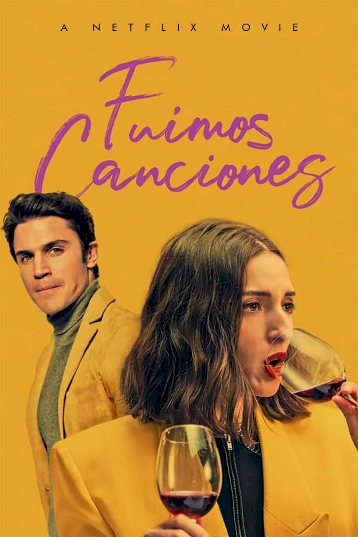 Sounds Like Love (2021) [Spanish]