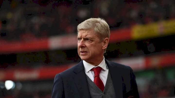 EPL: Wenger reacts to Arsenal's poor start, speaks on taking over from Arteta