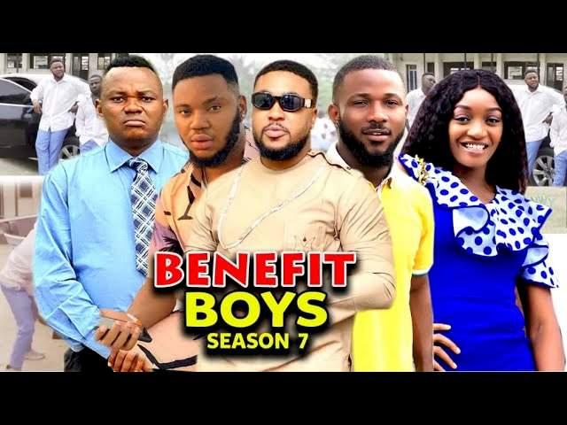 Benefit Boys (2021) Part 7