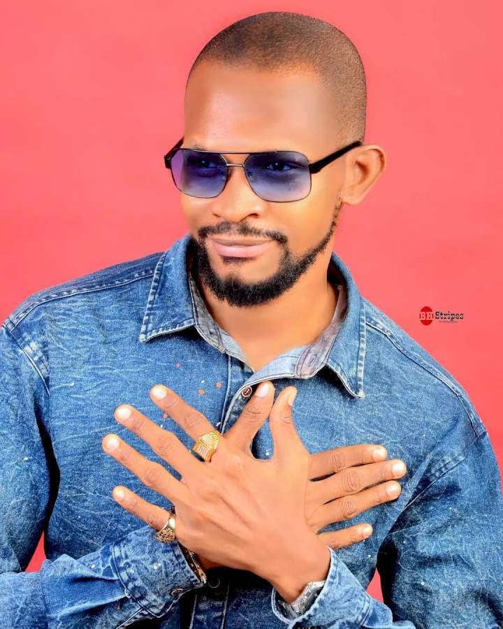 """""""90% of male actors are Yahoo boys, EFCC needs to focus on Nollywood industry"""" - Uche Maduagwu"""