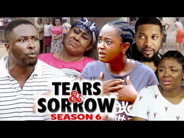 Tears and Sorrow (2021) Part 6