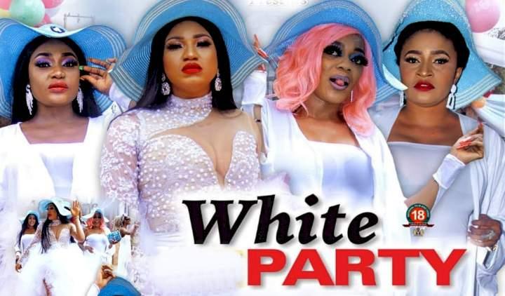 White Party (2021)