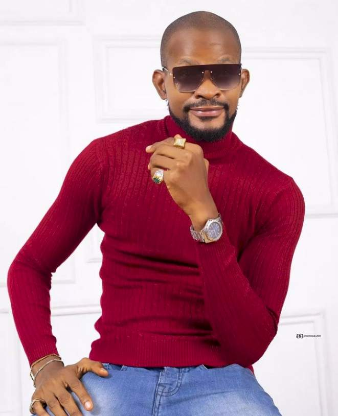 Days after bragging that he is a talented A-list actor, Uche Maduagwu's price per movie role surfaces