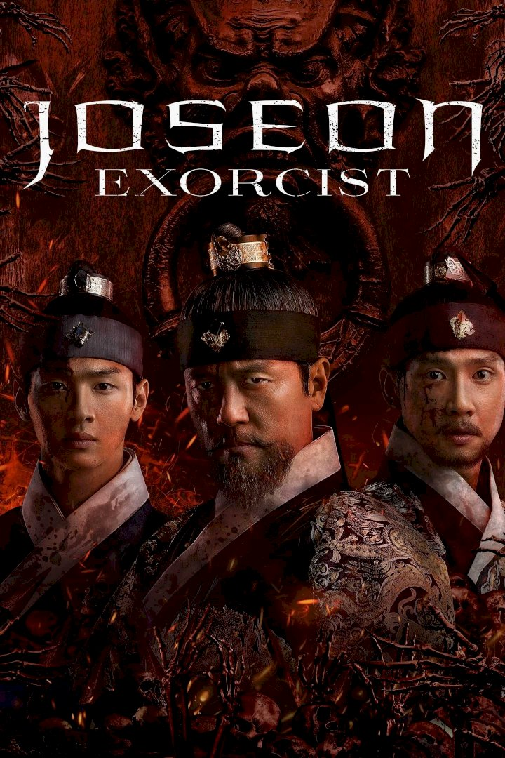 New Episode: Joseon Exorcist Season 1 Episode 2