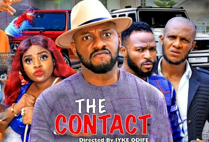 The Contact (2021)