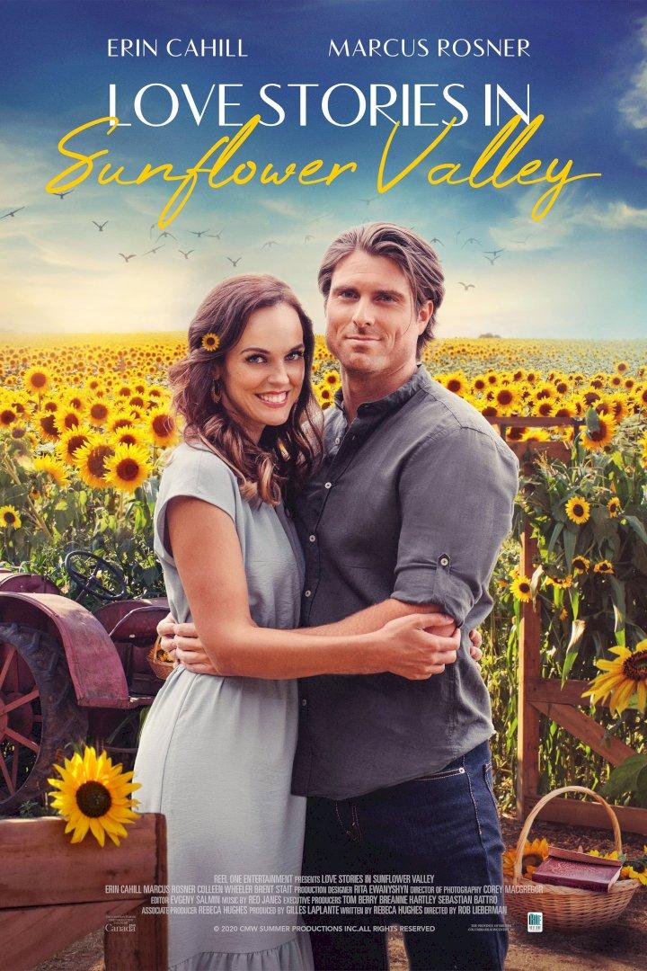 Love Stories in Sunflower Valley (2021)