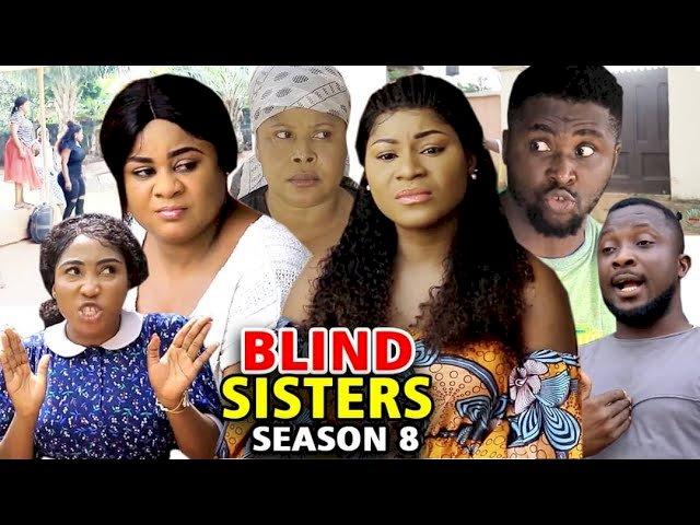 Blind Sisters (2021) Part 8
