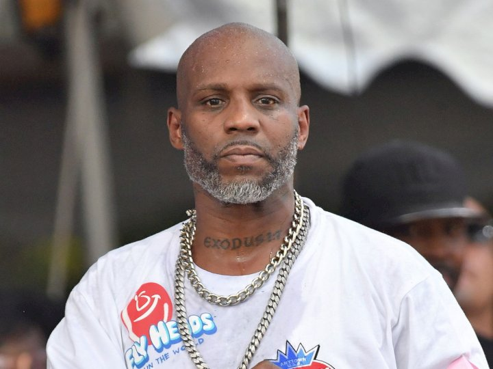 American rapper, DMX hospitalized for drug overdose