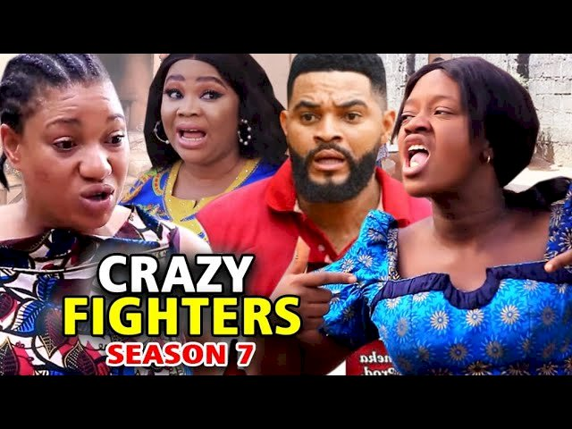 Crazy Fighters (2021) Part 7