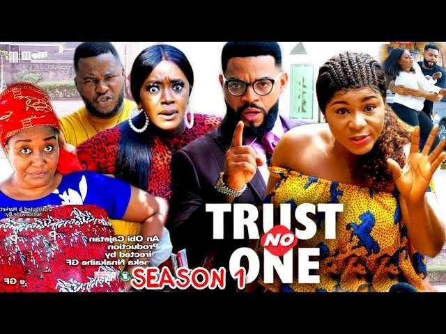 Trust No One (2021) Part 1