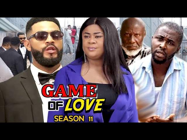 Game of Love (2021) Part 11