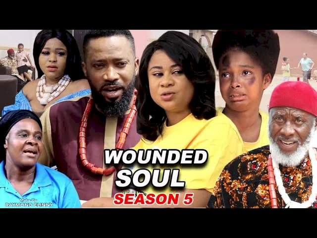 Wounded Soul (2021) Part 5