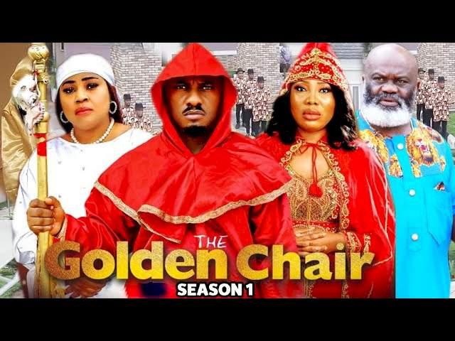 The Golden Chair (2021) Part 1
