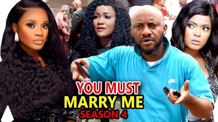 You Must Marry Me (2021) Part 4