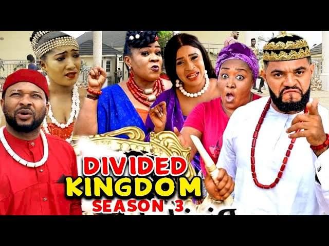 Divided Kingdom (2021) Part 3