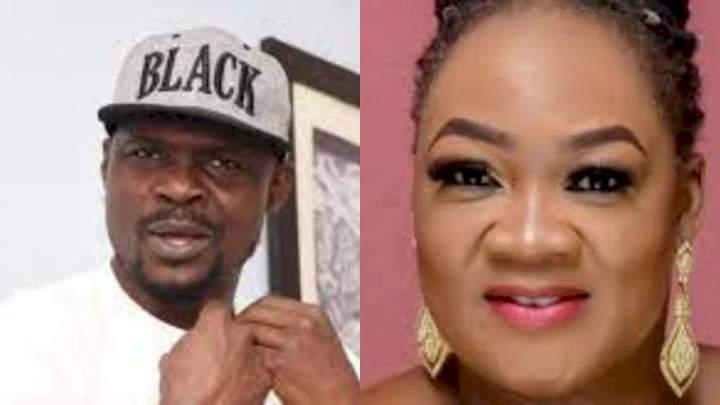Why Princess wants to tarnish Baba Ijesha's image - Niece
