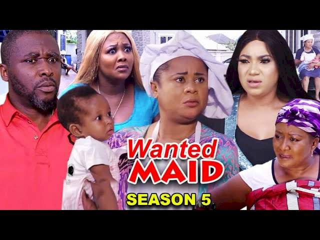 Wanted Maid (2021) Part 5