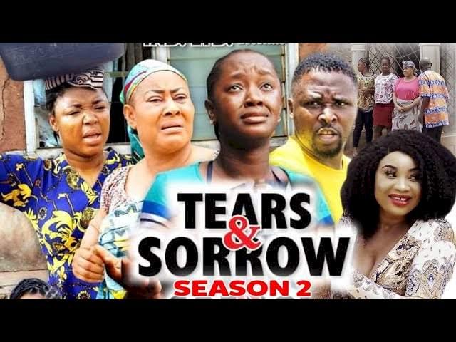 Tears and Sorrow (2021) Part 2