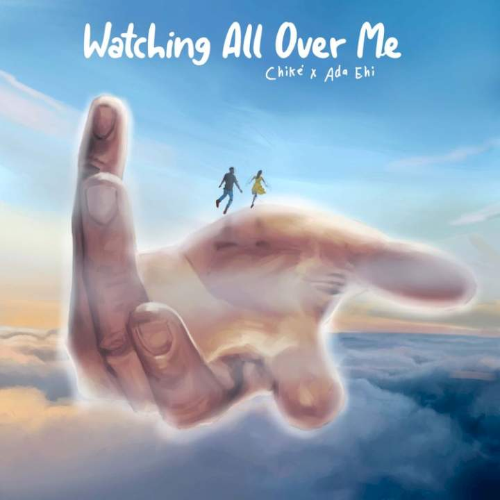 Watching All Over Me