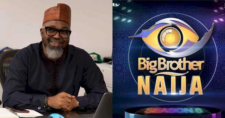 """""""BBN 6 had over 1 billion votes, we spent over N4.6B on the show"""" - Multichoice Nigeria CEO, John Ugbe"""