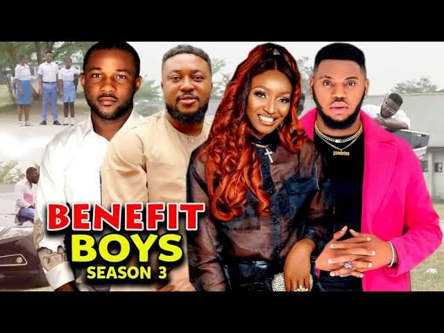 Benefit Boys (2021) Part 3