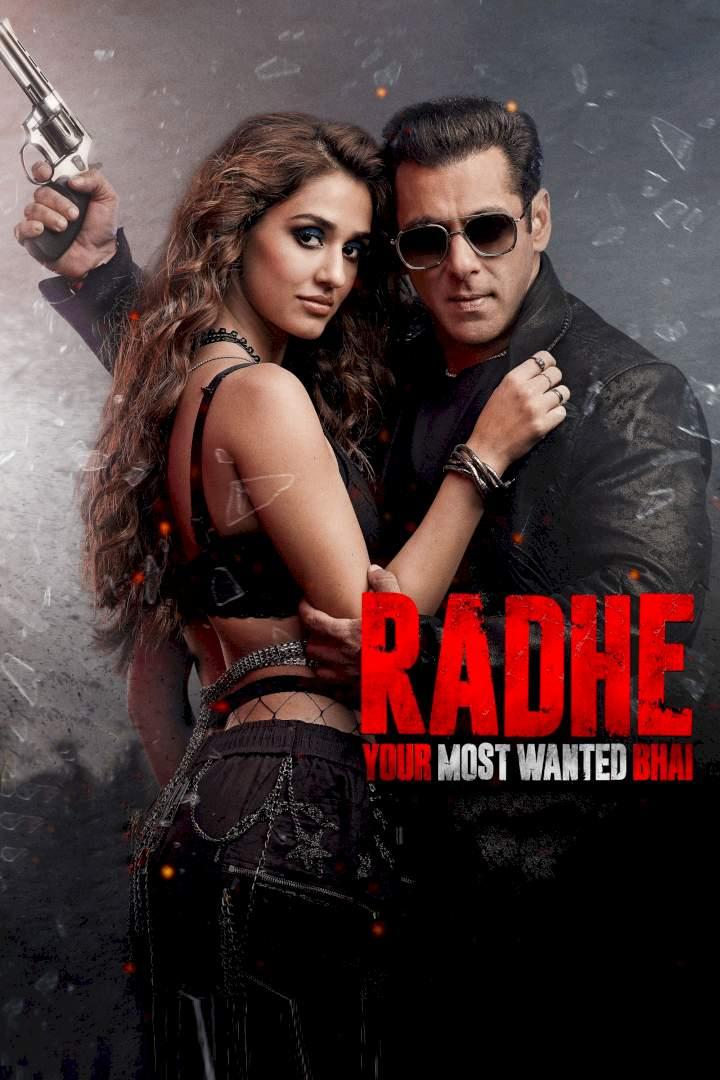 Radhe Subtitles (2021) [Bollywood Indian Hindi Movie]