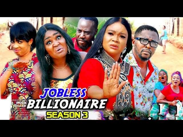 Jobless Billionaires (2021) Part 3