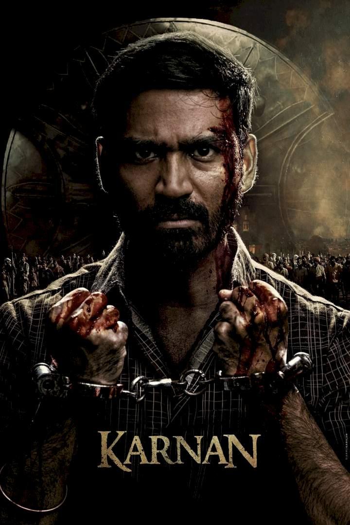 Karnan (2021) [Indian]