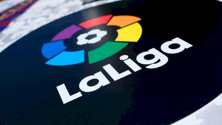 Barcelona out, LaLiga title to be decided on last day between Atletico, Real